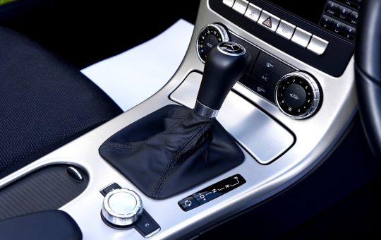 Zasady zabezpieczenia samochodu