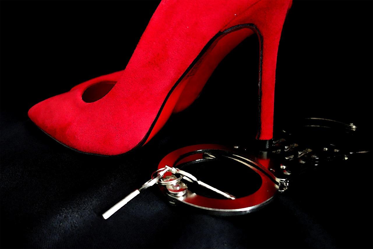 Seks analny i związana z tym przyjemność