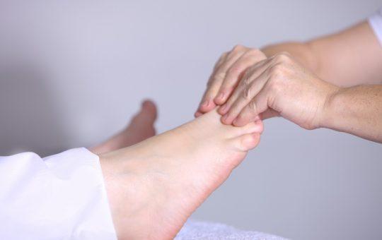 Jak działają wkładki ortopedyczne?