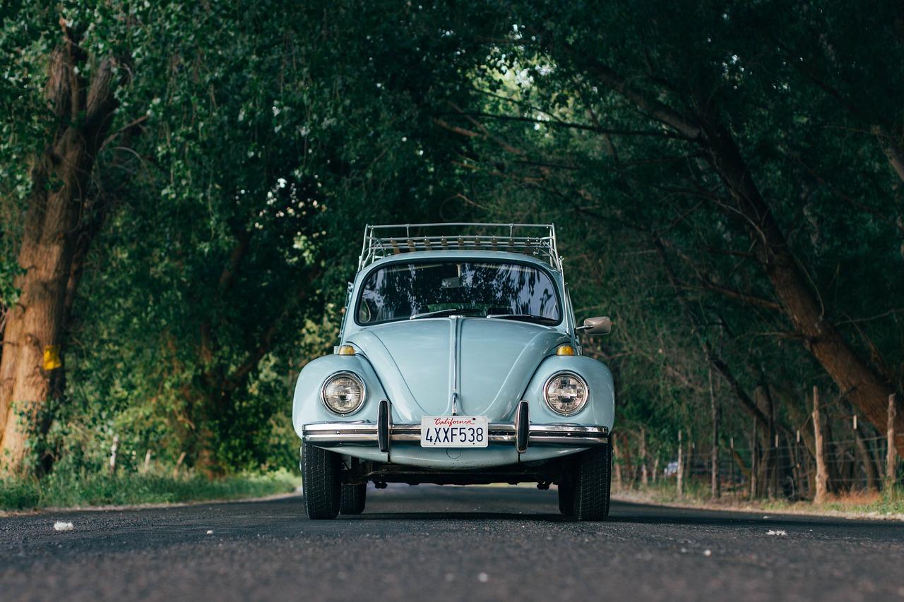 Oferta części zamiennych do samochodów VW