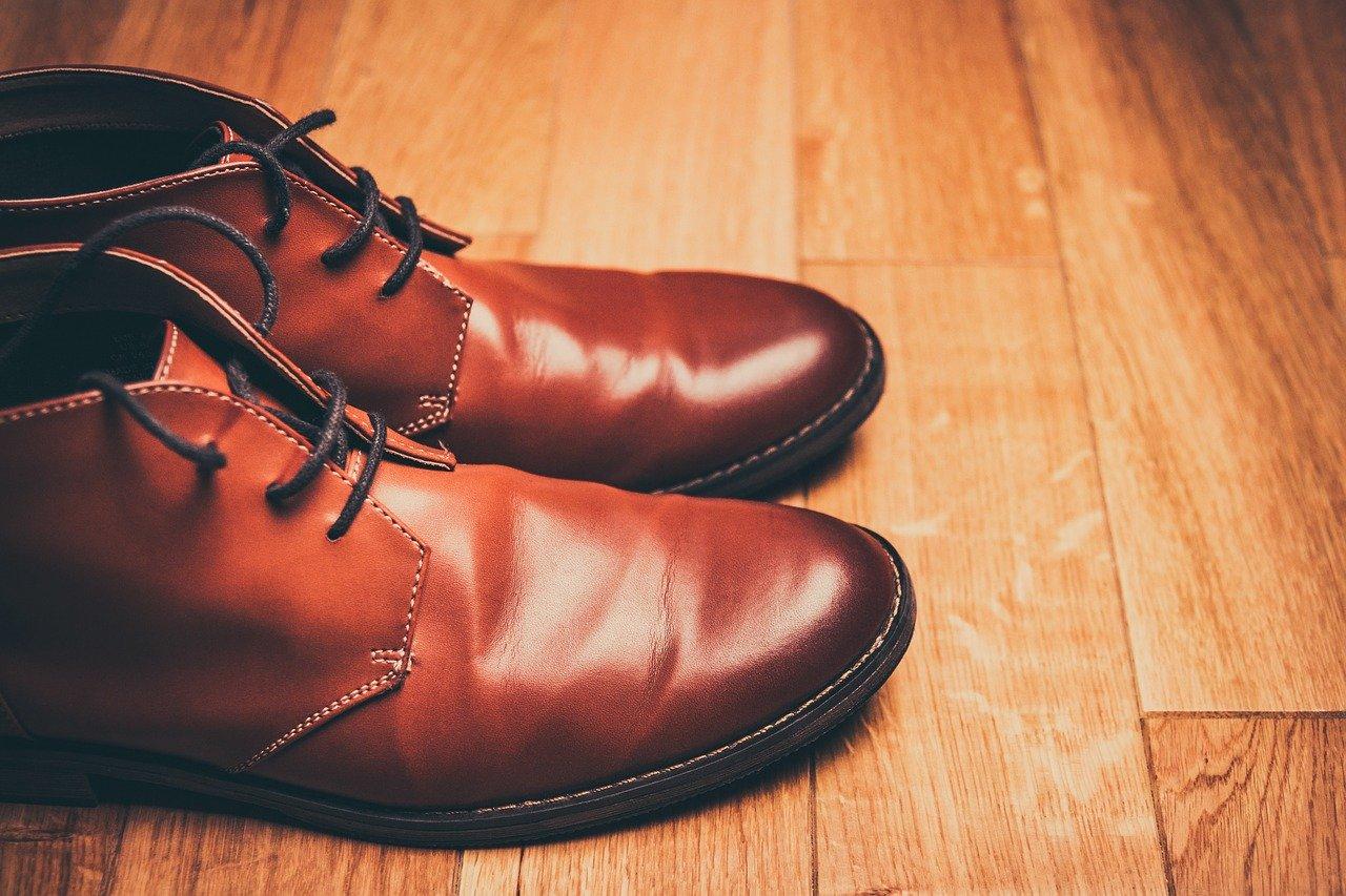 Markowe buty i ich zalety