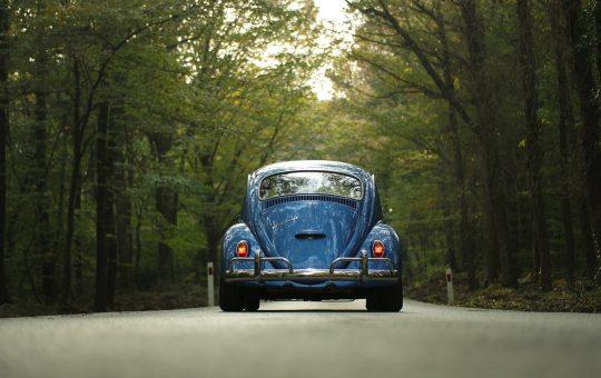 Części zamienne do pojazdów Volkswagen