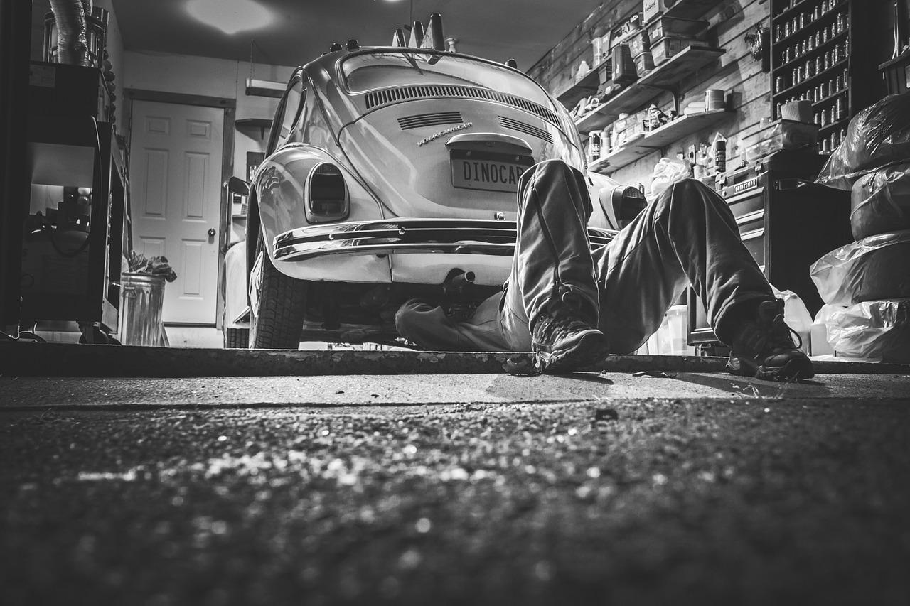 Oferta części do pojazdów Volkswagen