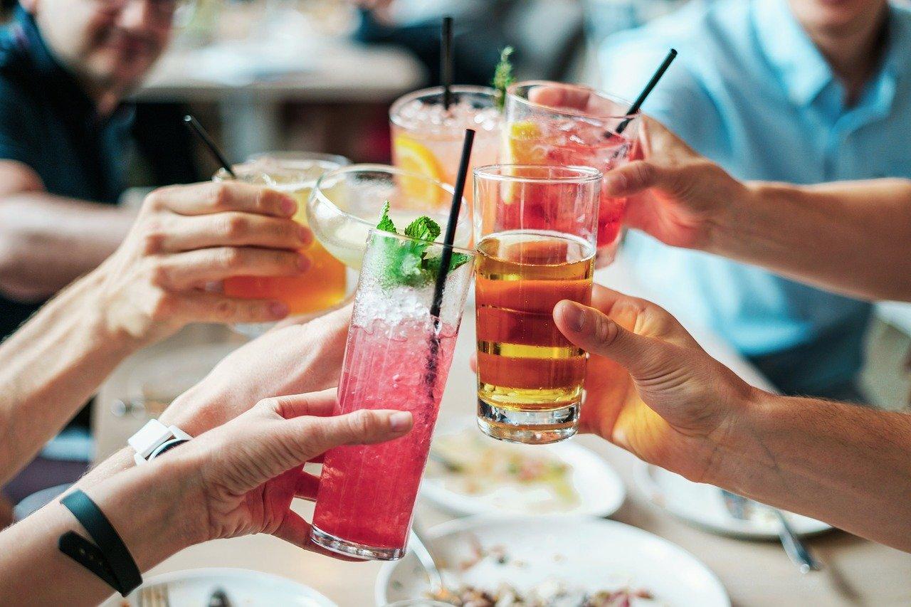 Walka z uzależnieniem od alkoholu