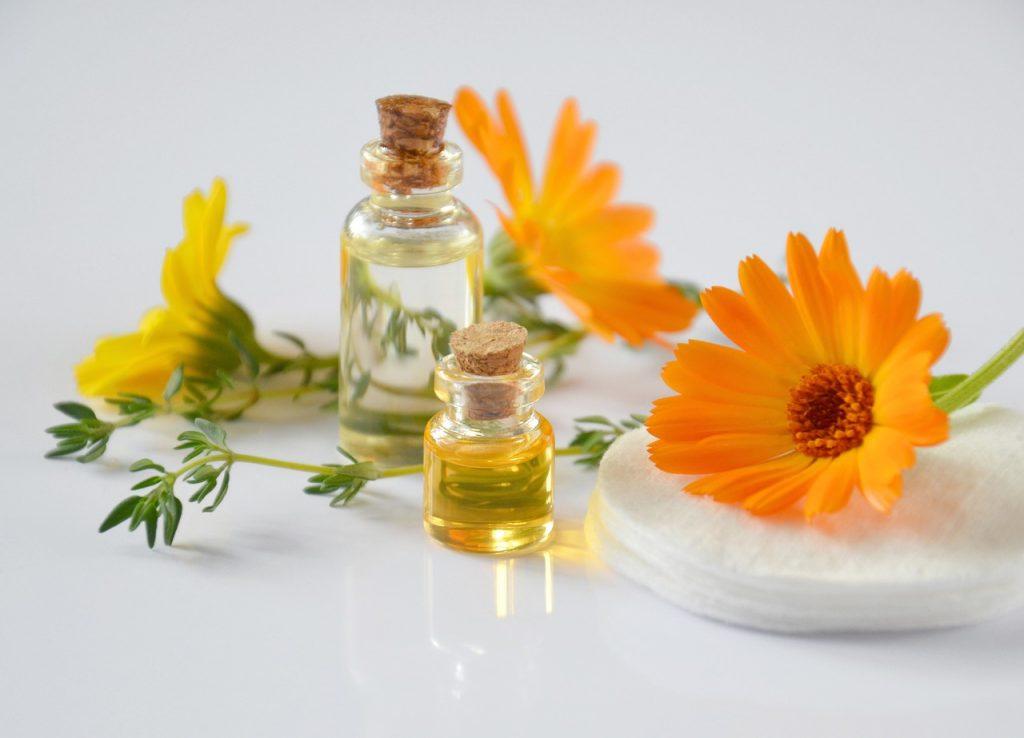 Naturalne produkty myjące