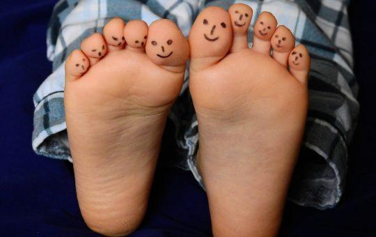 Jak stosować ortezy stopy?