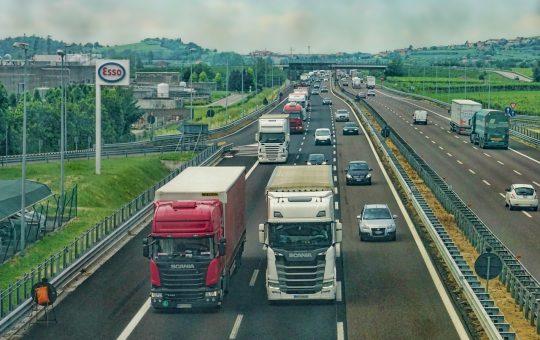 Nadwozie w samochodach ciężarowych