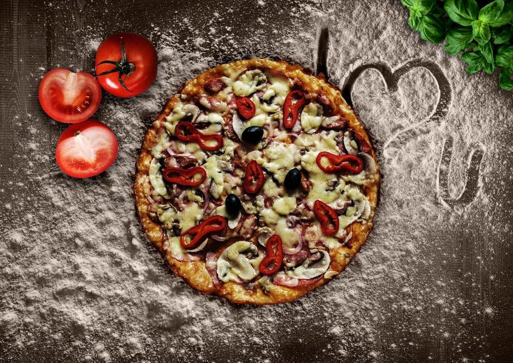 W Szczecinie zjesz pizzę w nocy!