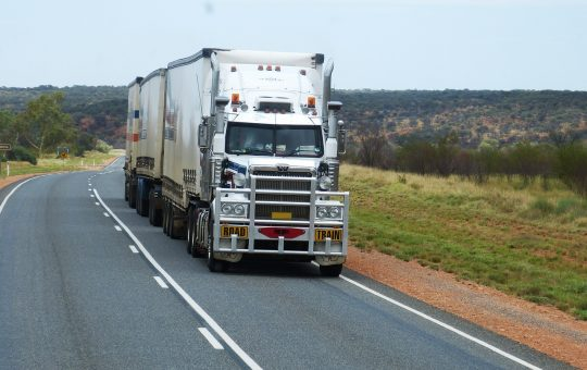 Oferta nadwozi dla samochodów ciężarowych