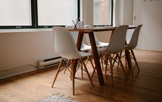Organizacja biura - jakie meble wybrać?