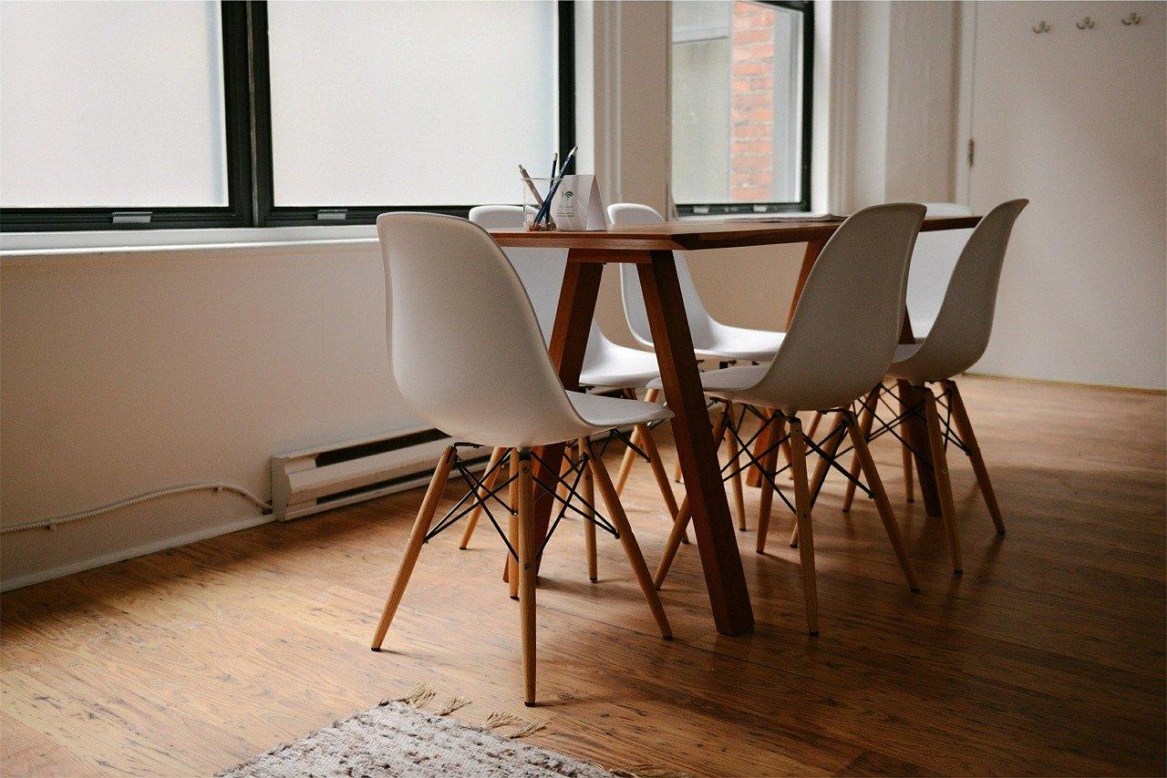 Organizacja biura – jakie meble wybrać?