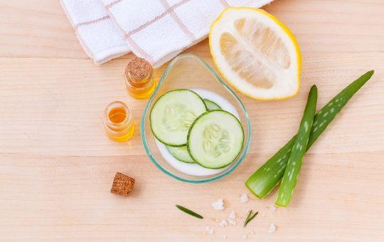 Kosmetyki naturalne - jakie mają zalety?