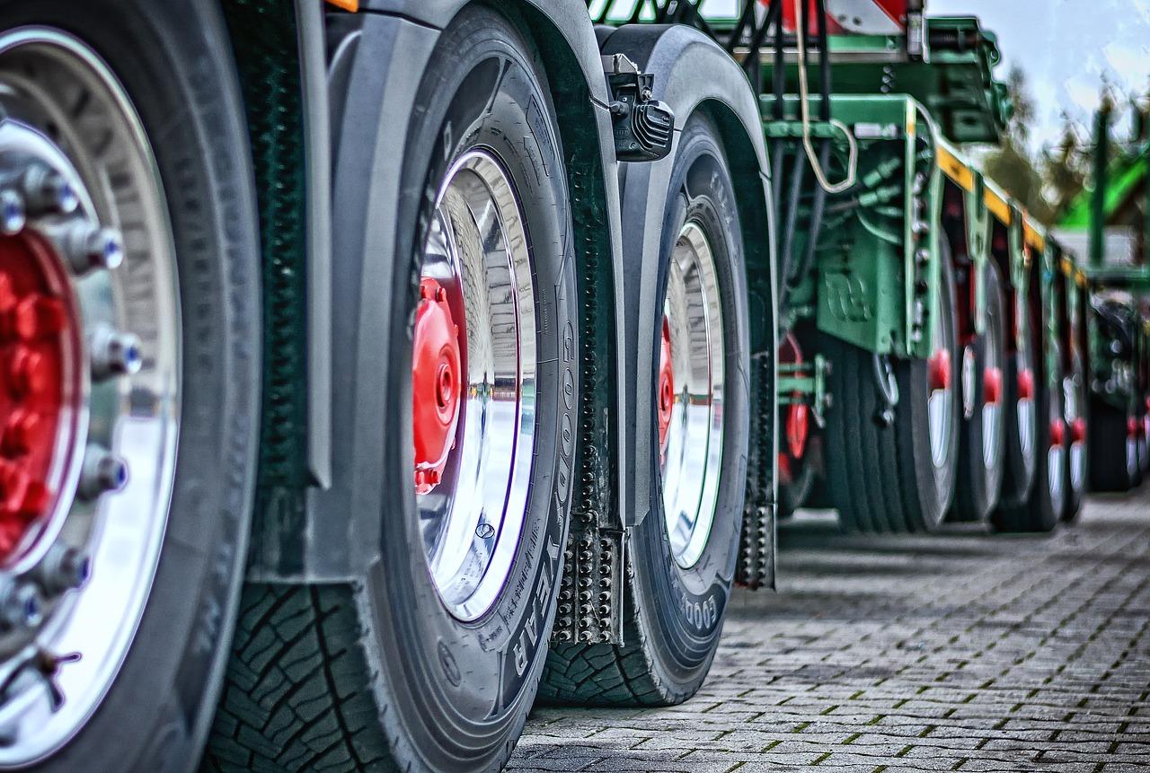 Nowoczesne rozwiązania w zakresie zabudowy samochodów ciężarowych