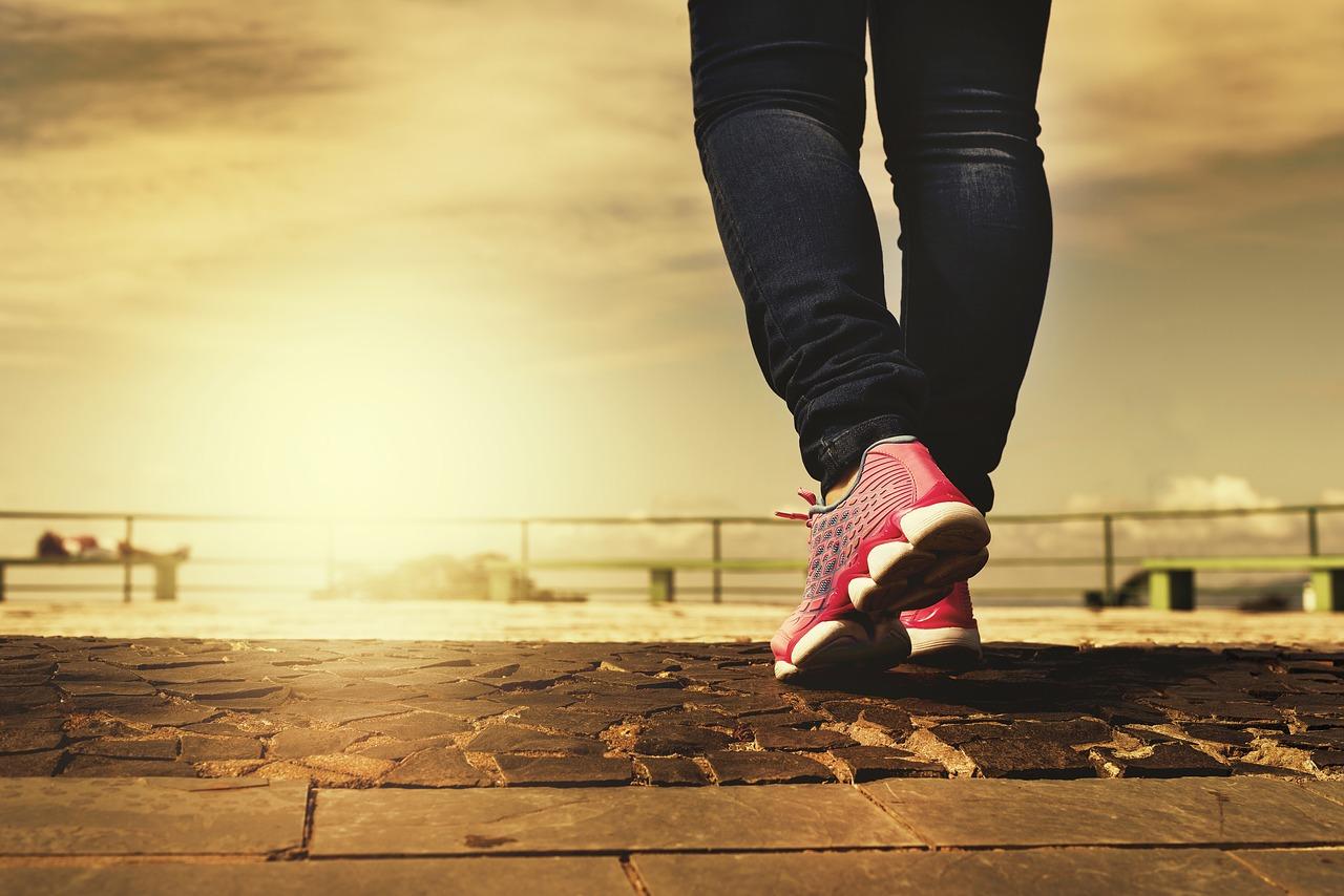 Zalety obuwia zdrowotnego