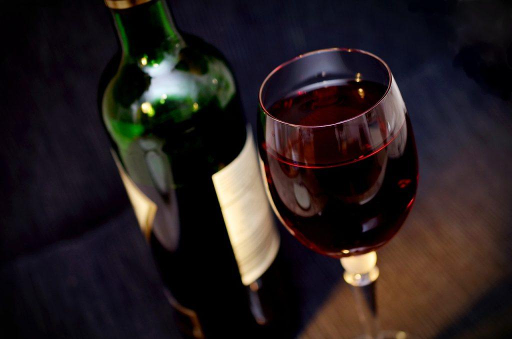 Odtrucie alkoholowe z wszywką